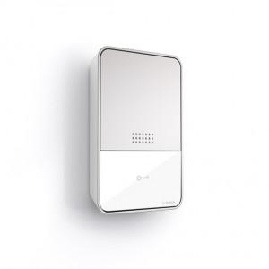 SDP - Security door panel concept