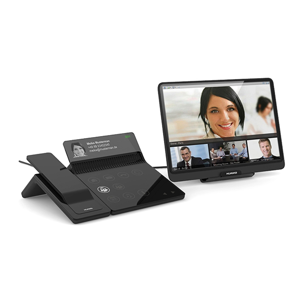 IP Phone - Desktop conferencing system